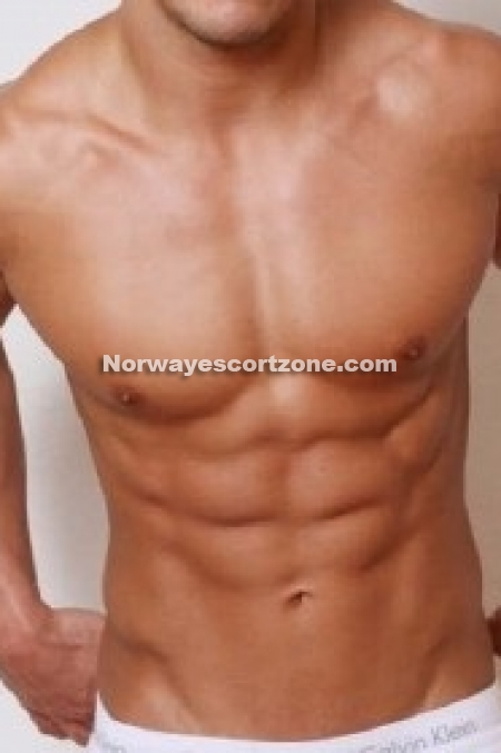 real male escort oslo
