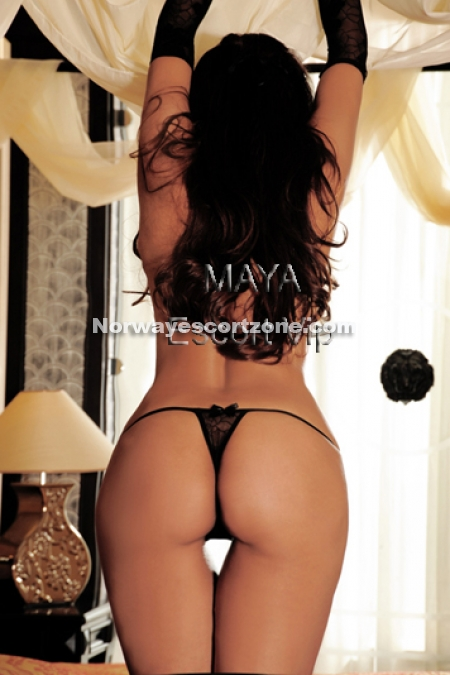 scort oslo real analya