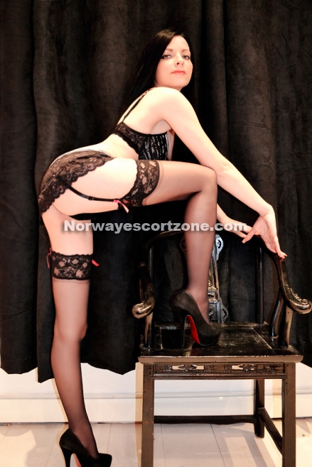 real life escorts domina eskorte oslo